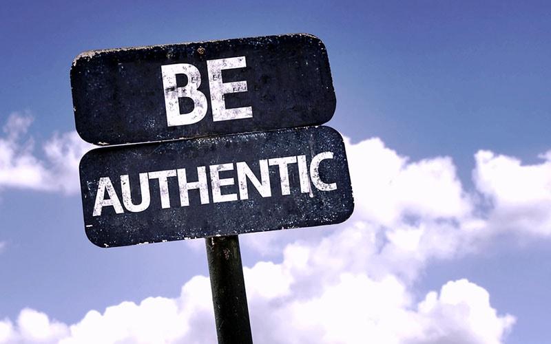 passione autenticità